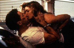 FAIR GAME, William Baldwin, Cindy Crawford, 1995, (c)Warner Bros.