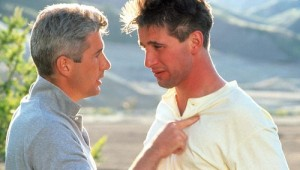 INTERNAL AFFAIRS, Richard Gere, William Baldwin, 1990.